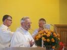 Jubileusz 55 lecia kapłaństwa ks. Tadeusza Wolaka
