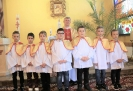 Nowi ministranci w parafii