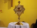 Wprowadzenie relikwii św. Maksymiliana
